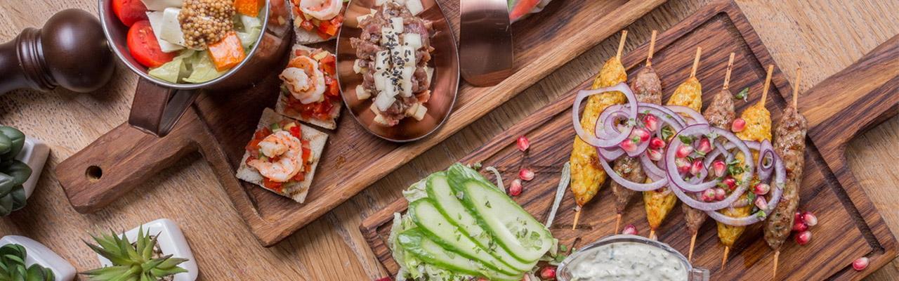 3 лучших зимних закуски к коньяку — достойное украшение любого стола