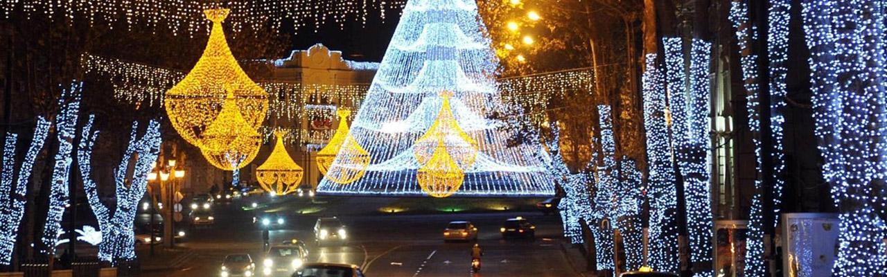 Светлый праздник добра и позитива: встречаем Рождество по-грузински